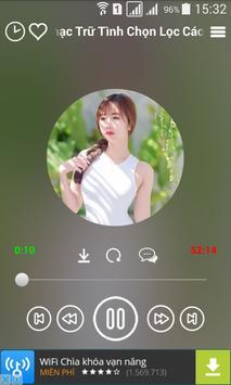 Nhac Vang - Nhac Tru Tinh Bolero screenshot 4