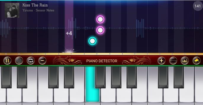 Virtual Piano 2021 poster