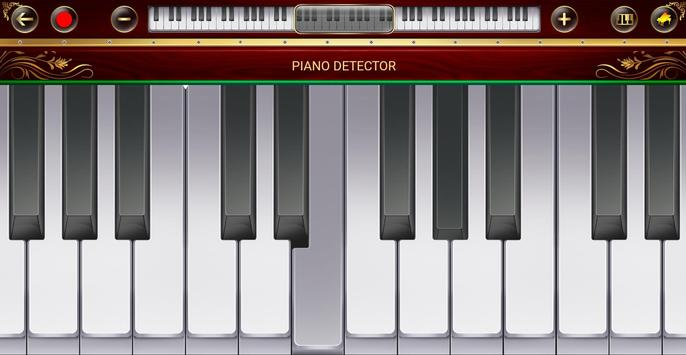 Virtual Piano 2021 screenshot 1