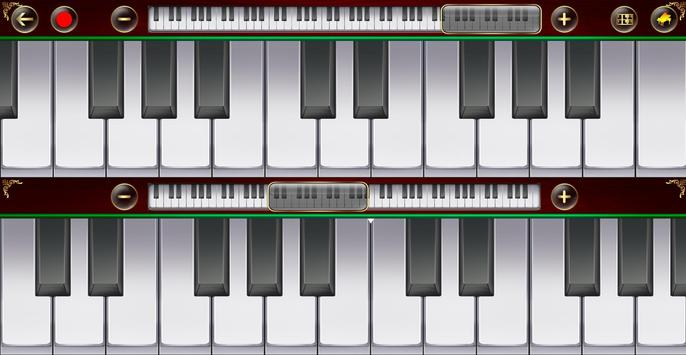 Virtual Piano 2021 screenshot 6