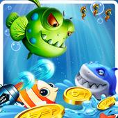 Bắn cá săn thưởng - bắn cá online icon