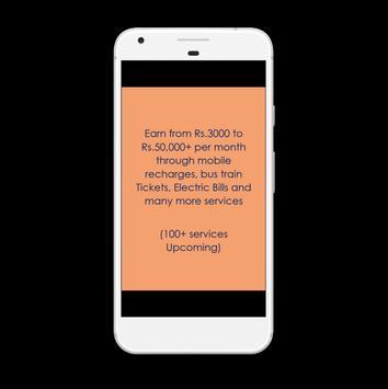 MITY-EARN Money App with Recharges,Tickets, Bills screenshot 3
