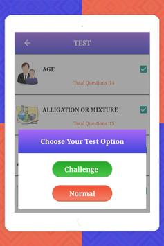 Aptitude Test screenshot 14