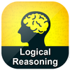 Logical Reasoning Test icon