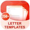 Letter Templates simgesi