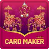 Card Maker: Business & Wedding
