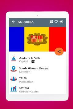 General Knowledge Quiz : World GK Quiz App screenshot 17