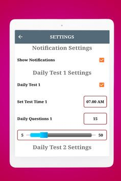 General Knowledge Quiz : World GK Quiz App screenshot 22