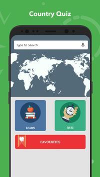 General Knowledge Quiz : World GK Quiz App screenshot 2