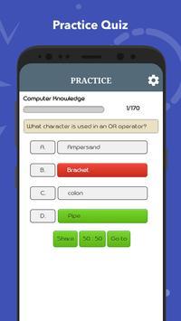 General Knowledge Quiz : World GK Quiz App screenshot 4