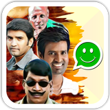 Tamil Stickers for Whatsapp - WAStickerApps
