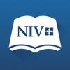 NIV Bible by Olive Tree - Offline, Free & No Ads 아이콘