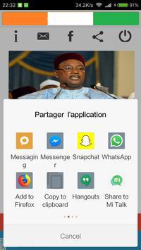 Niger TV en direct screenshot 3