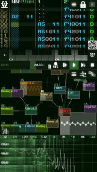 SunVox screenshot 3