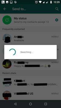 Easy Whatsapp -Send Message without Adding Contact screenshot 3