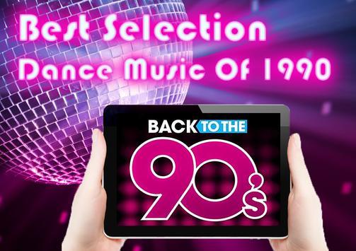 Music of the 90s screenshot 1