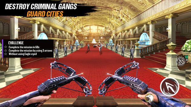 Ninja's Creed: 3D Sniper Shooting Assassin Game screenshot 9