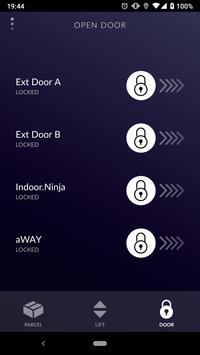 Indoor.Ninja screenshot 4