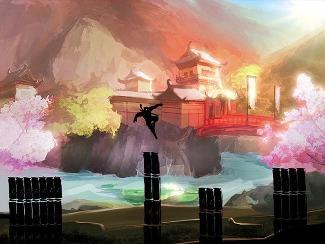Ninja Shadow Revenge Legendary Dragon Pour Android Telechargez L Apk