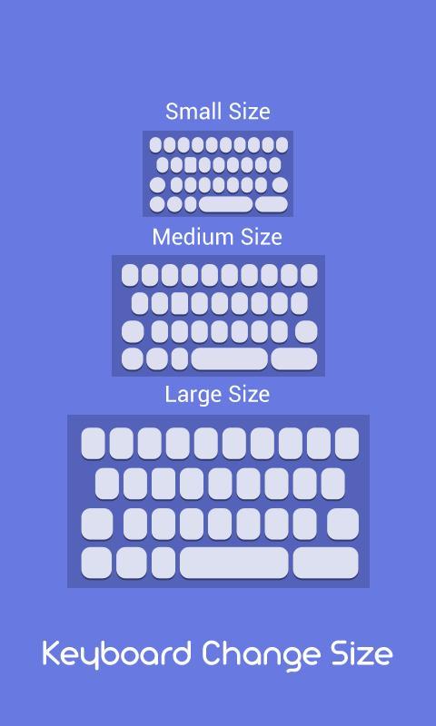 frozen keyboard apkpure