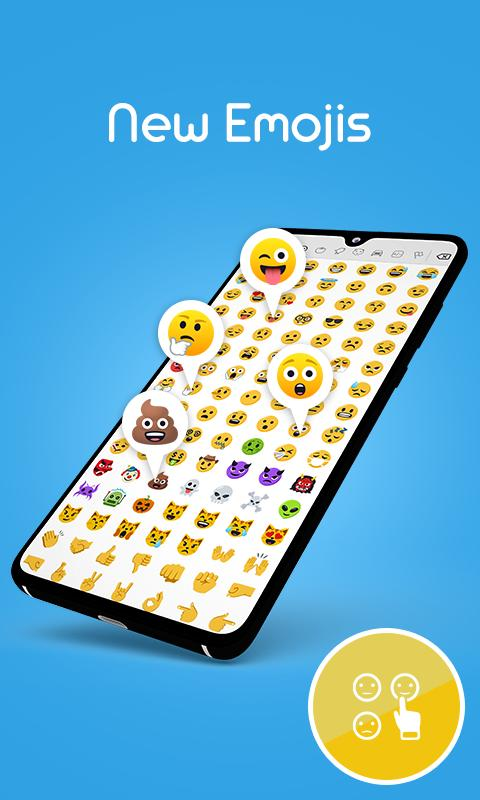 Frozen Keyboard - Unicode Myanmar for Android - APK Download