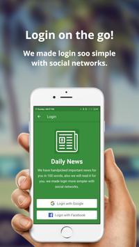 DailyShorts - Short News, Audio News, Viral Videos screenshot 4