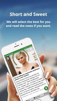DailyShorts - Short News, Audio News, Viral Videos poster