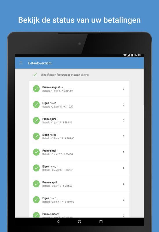 mijn amersfoortse for android - apk download
