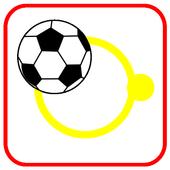 Korfbal Competitie Overzicht icon