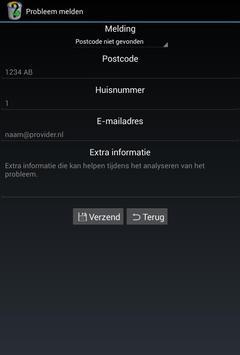 Afval Nederland screenshot 4