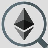 Ethereum Block Explorer icon