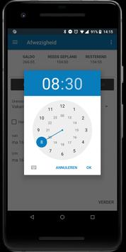 Time-Wize® Experience screenshot 4