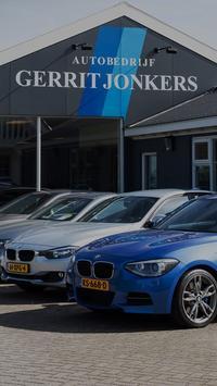 Autobedrijf Gerrit Jonkers screenshot 4