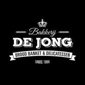 Bakkerij De Jong icon