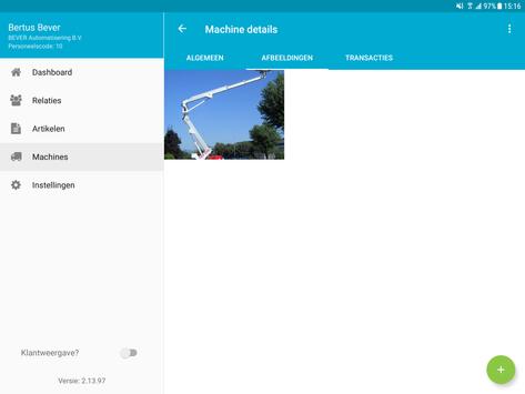 OverAll CRM screenshot 12