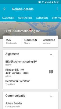 OverAll CRM screenshot 1