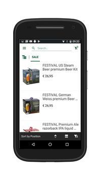Braumarkt screenshot 4