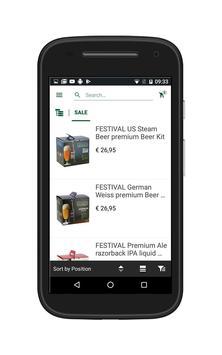 Braumarkt screenshot 9