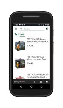Braumarkt screenshot 14