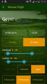 Golf-at poster