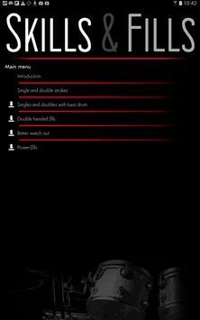 Skills & Fills screenshot 10