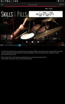 Skills & Fills screenshot 11