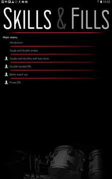 Skills & Fills screenshot 6