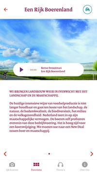Panorama Nederland screenshot 4