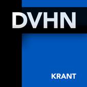 DVHN digitale krant icon