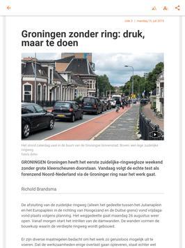 DVHN digitale krant screenshot 7
