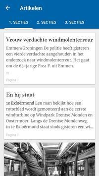 DVHN digitale krant screenshot 3