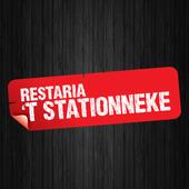 't Stationneke Deurne icon