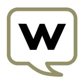 WaarBenJij.nu - Reisblog maken - Gratis icon