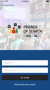 Friends of Search screenshot 1